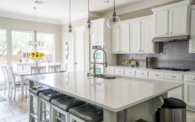 Why the Kitchen Island Trend will Live On