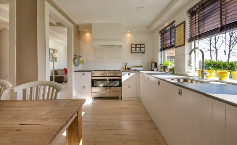 4 Ways to Make the Most of Your Kitchen Time
