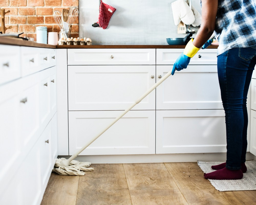 Tips to Spring Clean