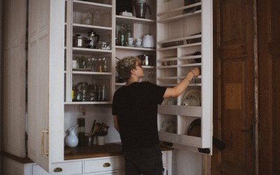 Top Tips to Create the Perfect Pantry