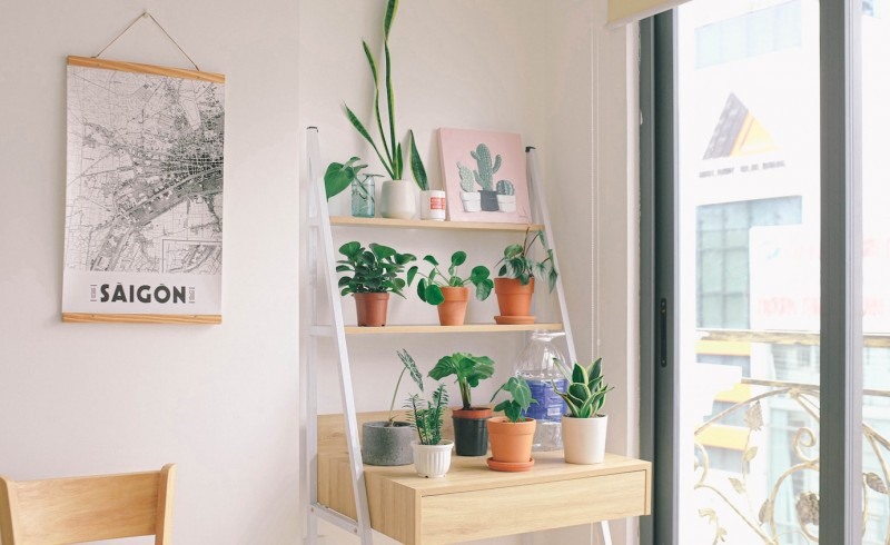 Four Cheap Tricks to Brighten Your Home