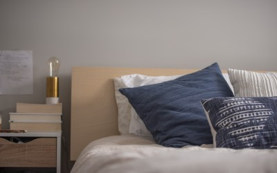 Why You Should be Washing Your Pillow