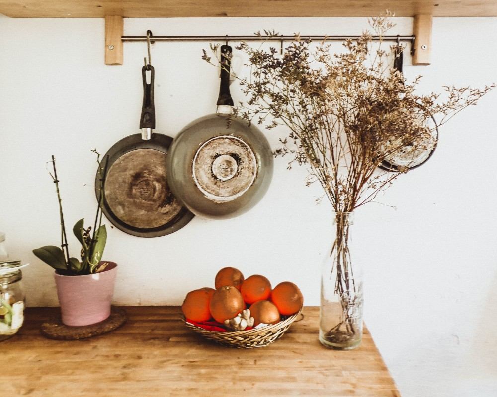 How to Upgrade Your Kitchen in a Rental