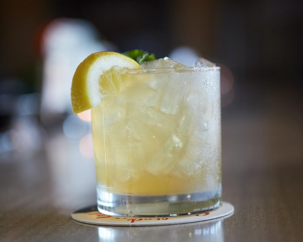 Recipe: Refreshing Classic Lemonade