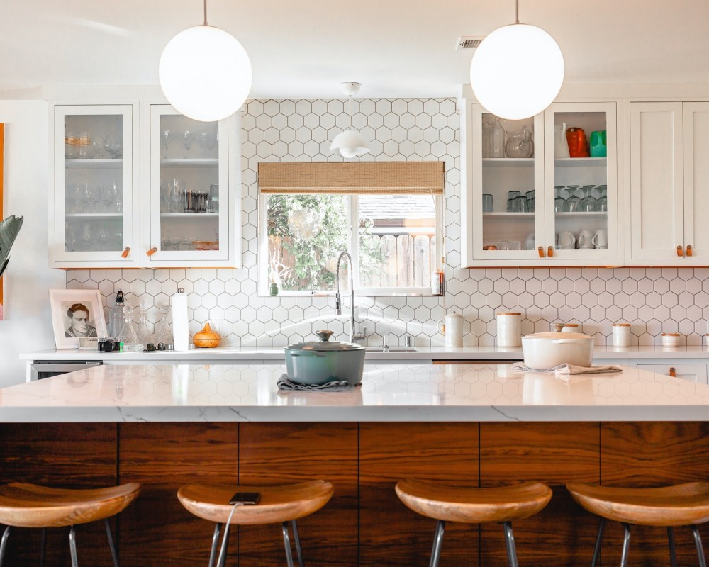 6 Kitchen Upgrades to Last for Years